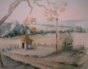 le puits de Ste Sucée (Copier)