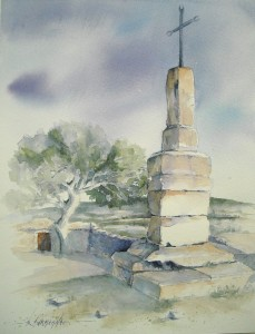 vestiges du Castellas de Montpeyroux n° 14.17 (Copier)